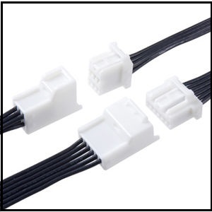 RJA Connector (2.0mm Pitch)