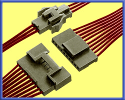 RC Connector (2.5mm Pitch)