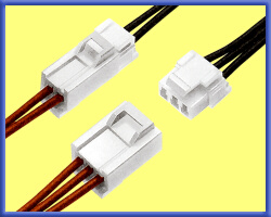 RM Connector (2.5mm Pitch)
