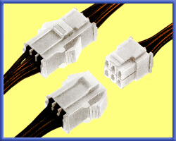 RV Connector (4.2mm Pitch)