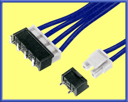 SF Connector (7.5mm Pitch)
