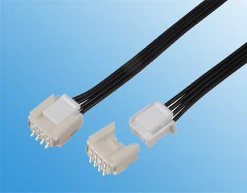 SYA Connector (1.0mm Pitch)